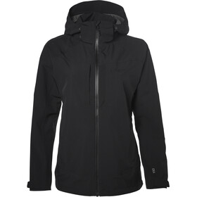 North Bend Nos Flex Veste Femme, black